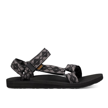 Teva Original Universal Sandal | Canyon Dark Gull Grey