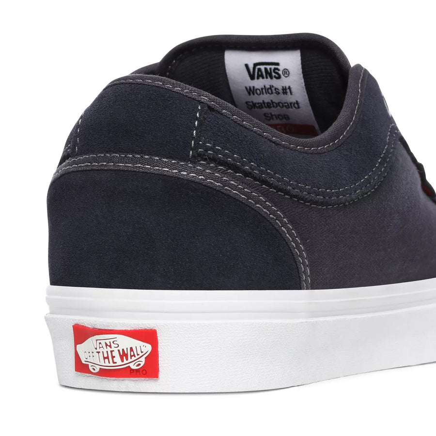 Vans Chukka Low | Ink / White