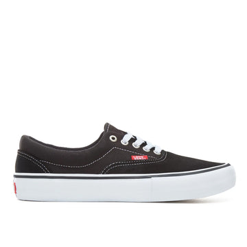 Vans Era Pro Shoes | Black / White / Gum