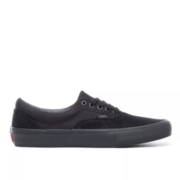 Vans Era Pro Shoes | Blackout