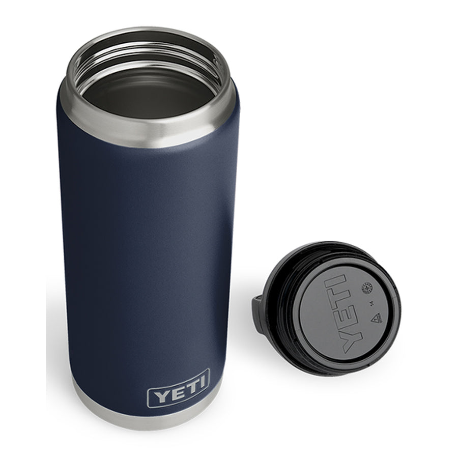 YETI Rambler 26oz Bottle | Navy