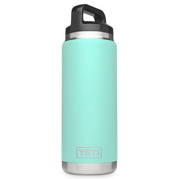 YETI Rambler 26oz Bottle | Sea Foam