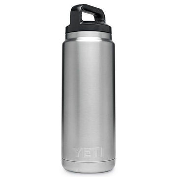 YETI Rambler 26oz Bottle | Stainless Steel