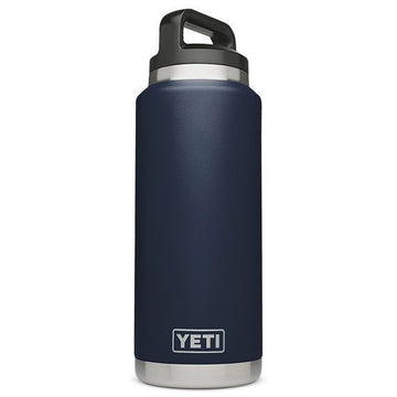 YETI Rambler 36oz Bottle | Navy