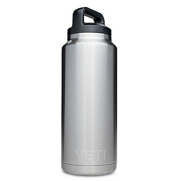 YETI Rambler 36oz Bottle | Stainless Steel