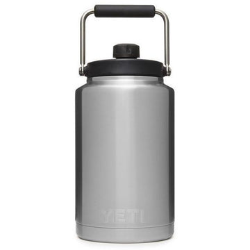 YETI Rambler One Gallon Jug | Stainless Steel