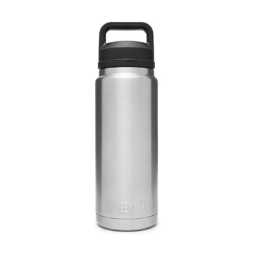 YETI Rambler 26oz Bottle Chug | Stainless Steel
