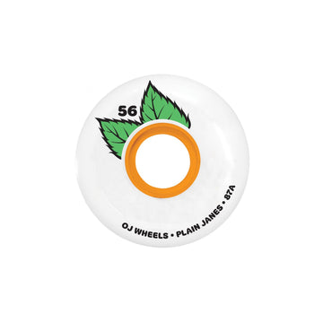 OJ Wheels Plain Jane Keyframe 87a | 56mm