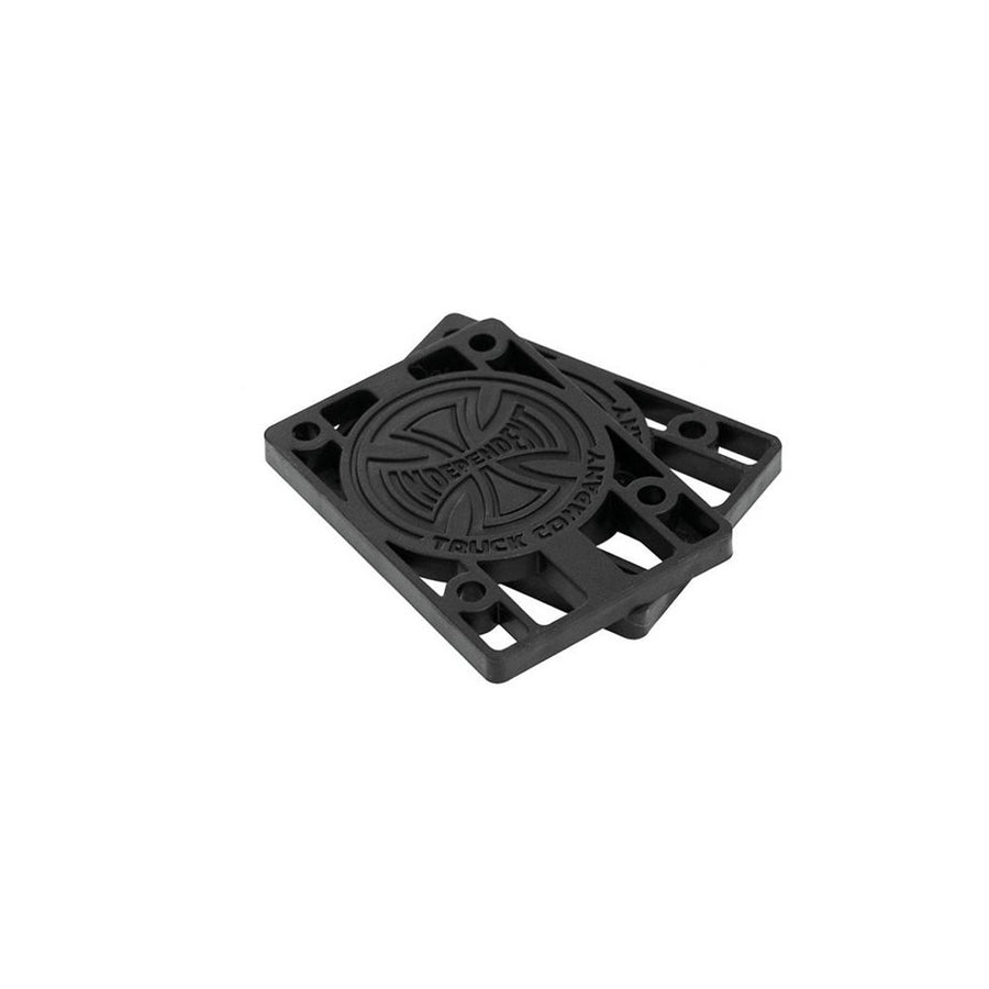 Independent Riser Pads 1/4"
