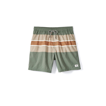 Katin Max Volley Trunk | Jade