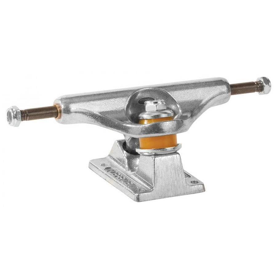 Independent 139 Hollow Forged Truck | Standard Silver