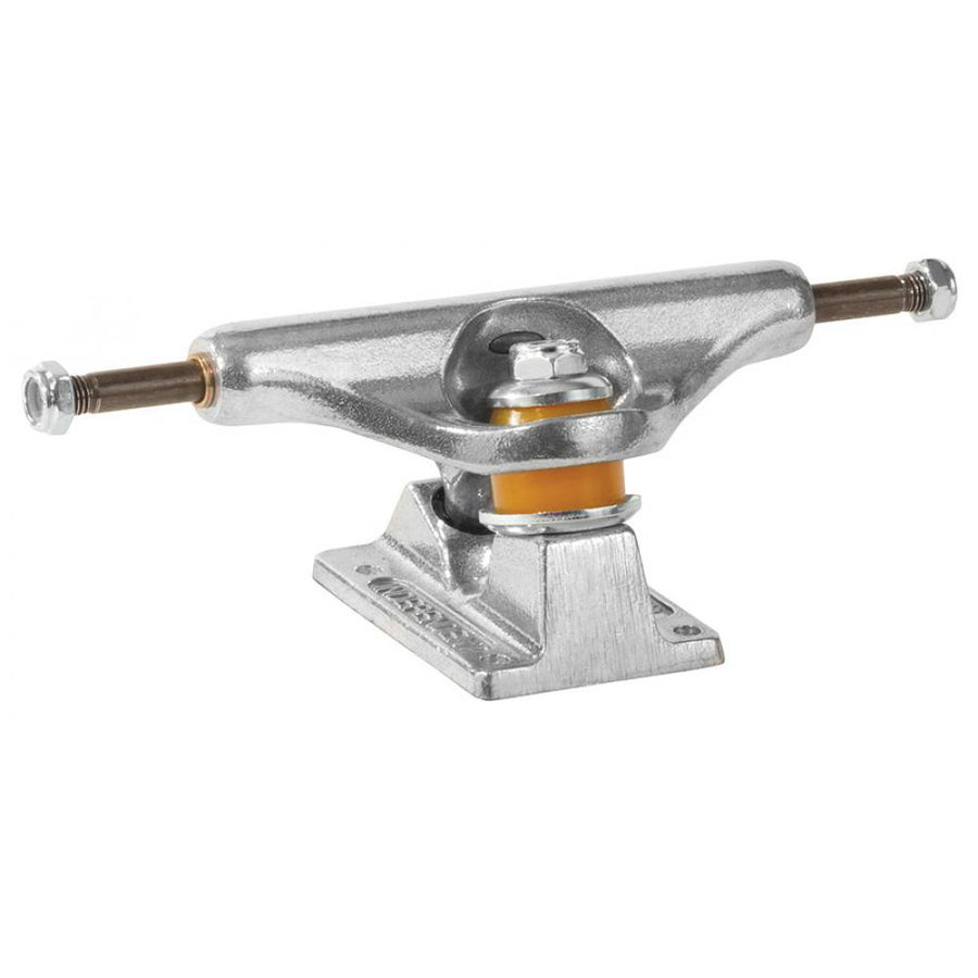 Independent 144 Hollow Forged Truck | Standard Silver