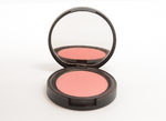 Amari Organic Blush – Compact with bonus mirror