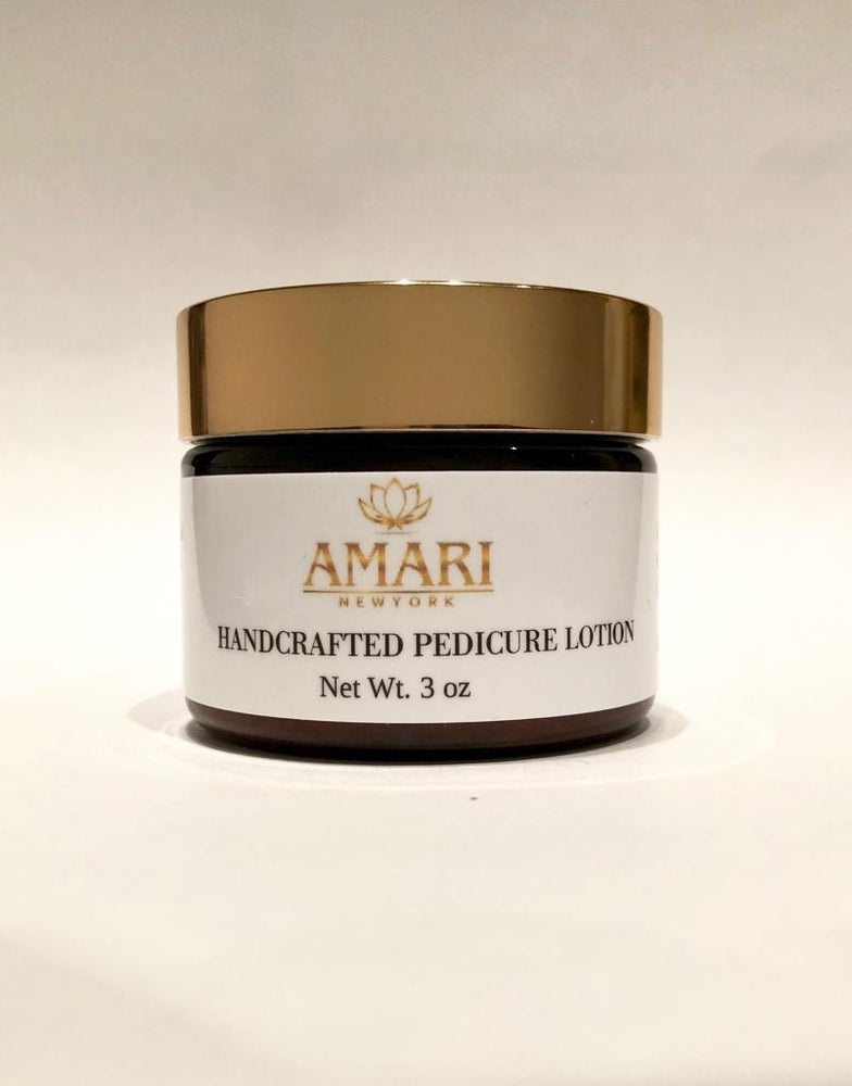 Amari Pedicure Lotion