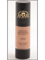 Amari Liquid Foundation – 30ml airless pump