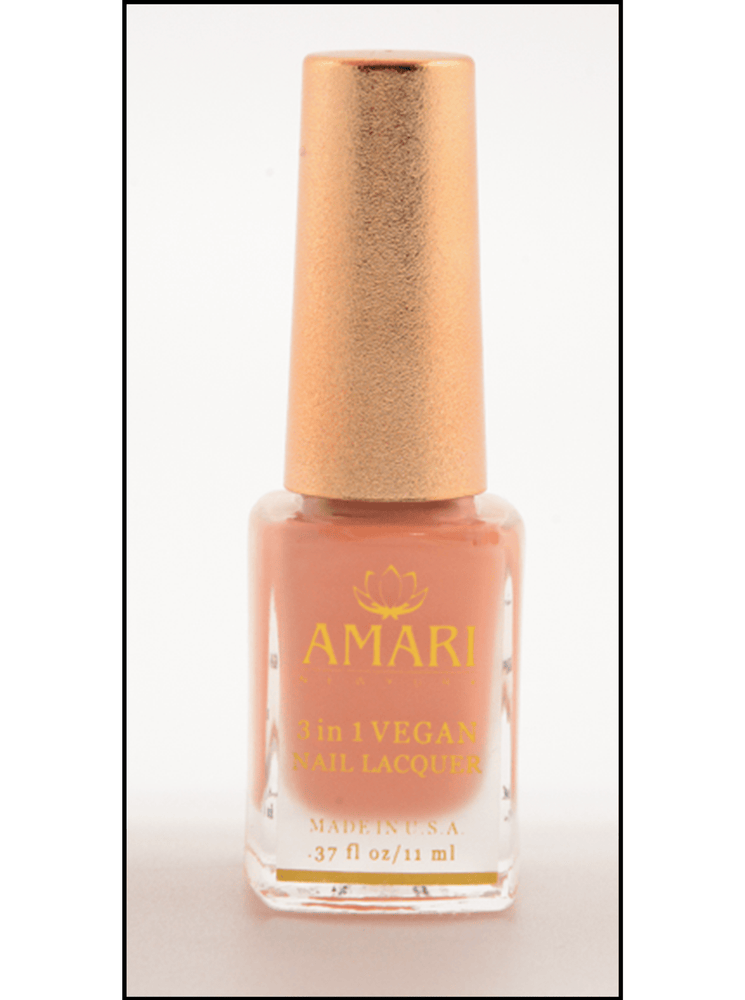 Coral Nail Lacquer