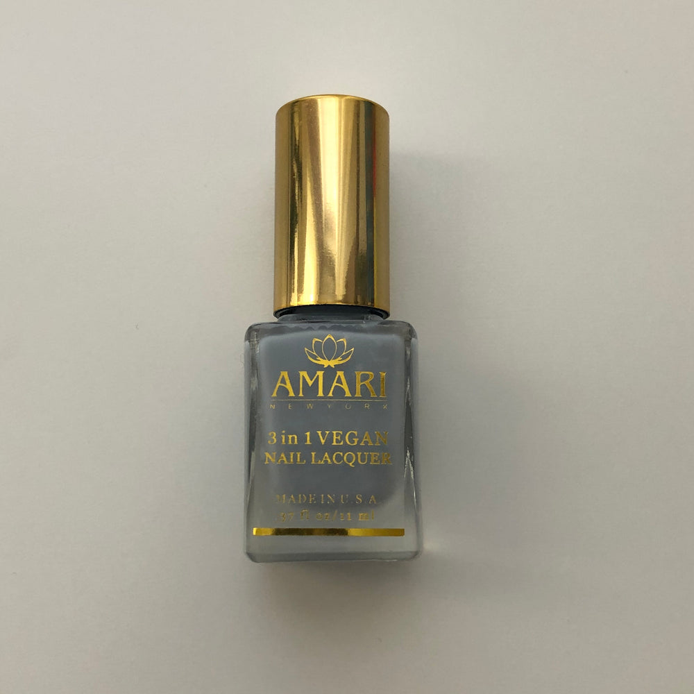 Platinum Nail Lacquer (NEW)