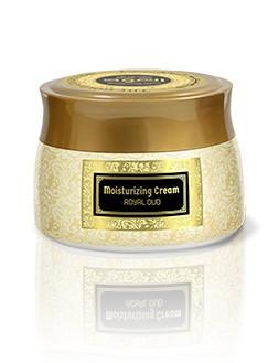 Royal Oud Body Cream (140ml)