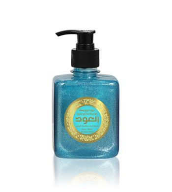 Musk Oud Liquid Soap (300ml)