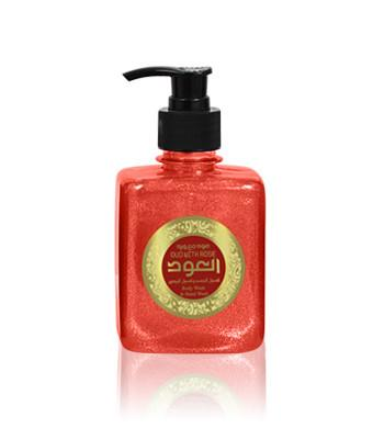 Rose Oud Liquid Soap (300ml)