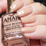 Desert Nail Lacquer