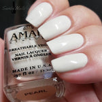 Pearl Nail Lacquer - OUT OF STOCK