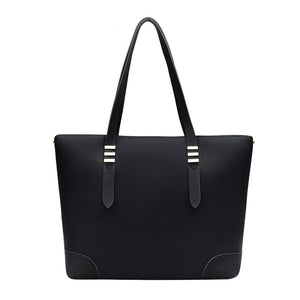 Black- Shoulder Bag