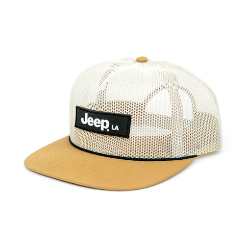 Birch Mesh Trucker Hat