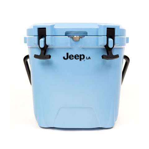 Jeep LA X LAKA Coolers