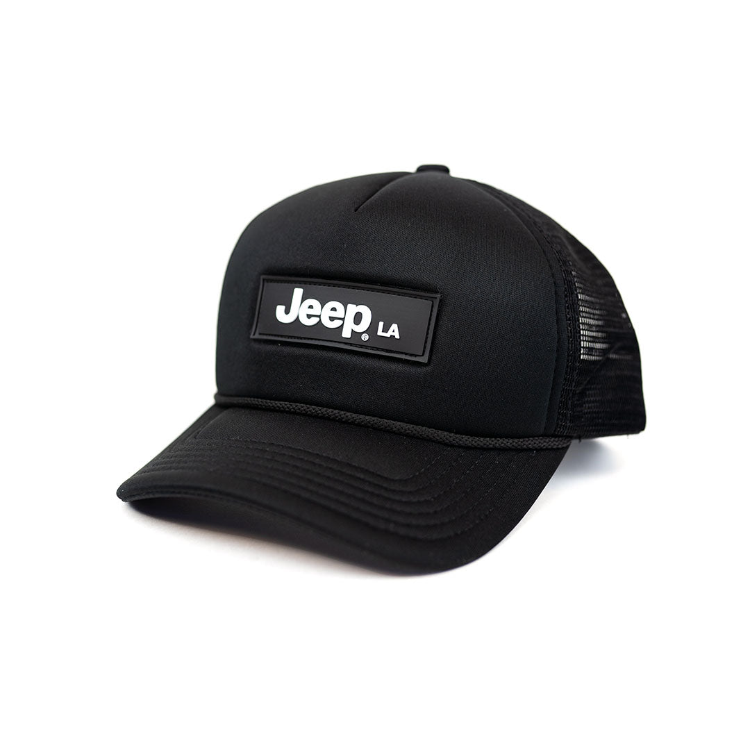 Youth Foam Trucker Hat