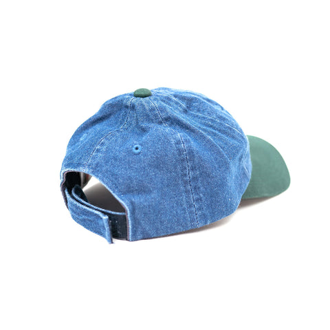 Youth Denim Hat