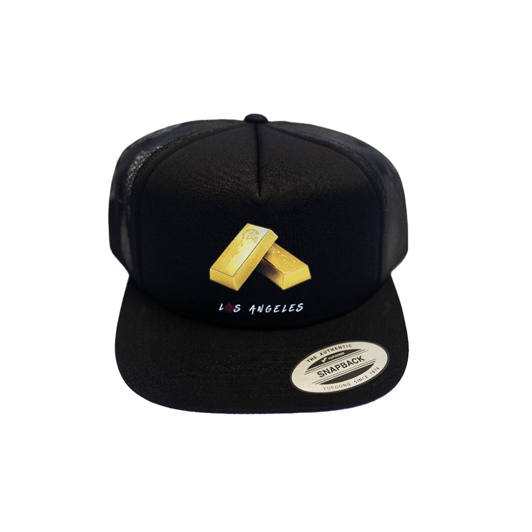 SRT Gold Brick Hat