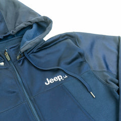 Heavyweight Jacket Navy