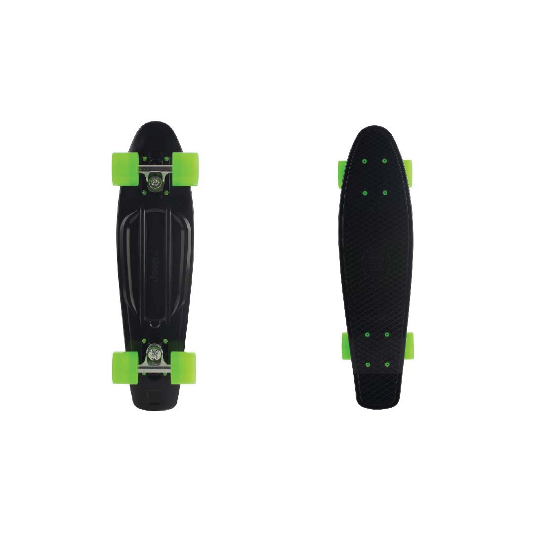 Quip Jeep LA Mini Cruiser