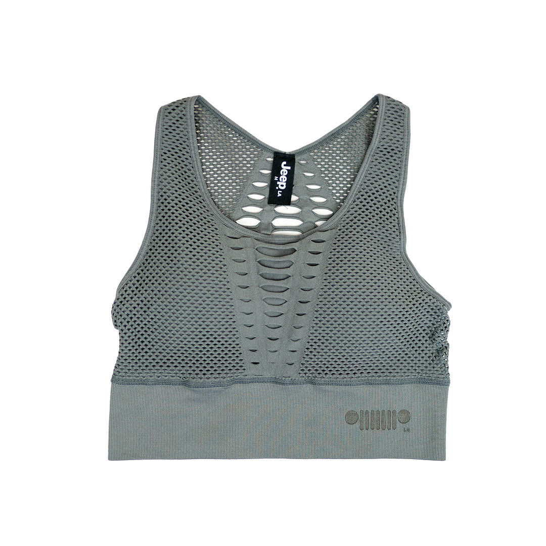 All I Want Seamless Sports Bra