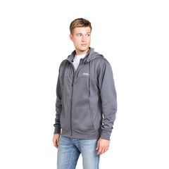 Heavyweight Jacket Grey
