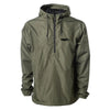 Jeep Grill Windbreaker
