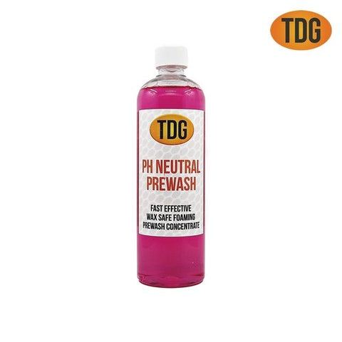 TDG PH NEUTRAL PREWASH