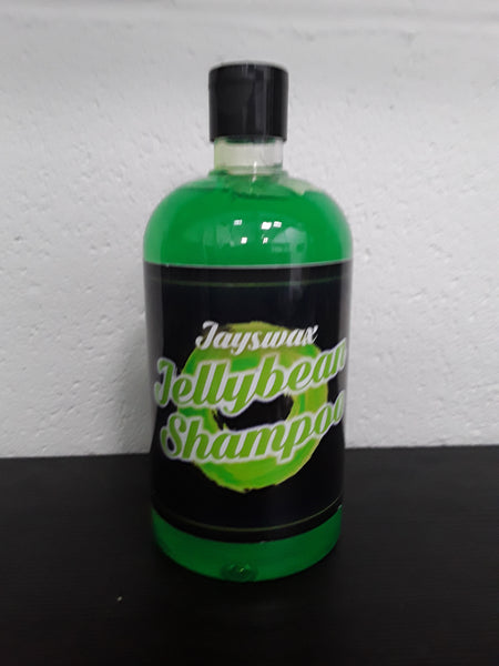 JAYS WAX JELLY BEAN SHAMPOO
