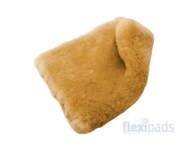 FLEXIPADS MERINO SUPER SOFT LAMBSKIN WASH SQUARE
