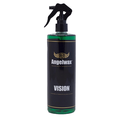 ANGELWAX VISION GLASS CLEANER 500ML