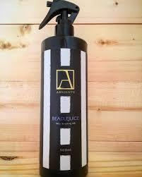 ABSOLUTE WAX BEADLE JUICE HYDROPHOBIC QUICK DETAILER  500ML