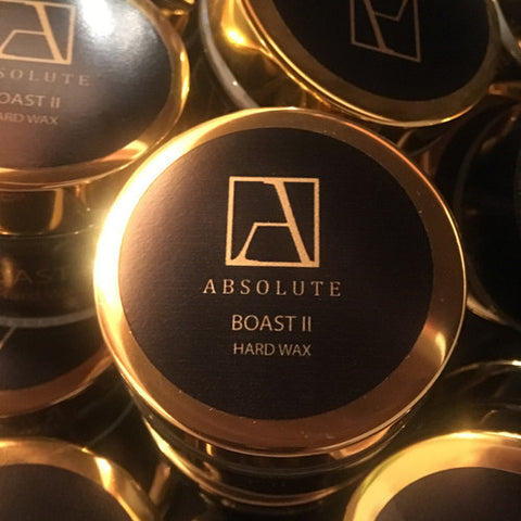 ABSOLUTE WAX BOAST 2 WAX 50ML