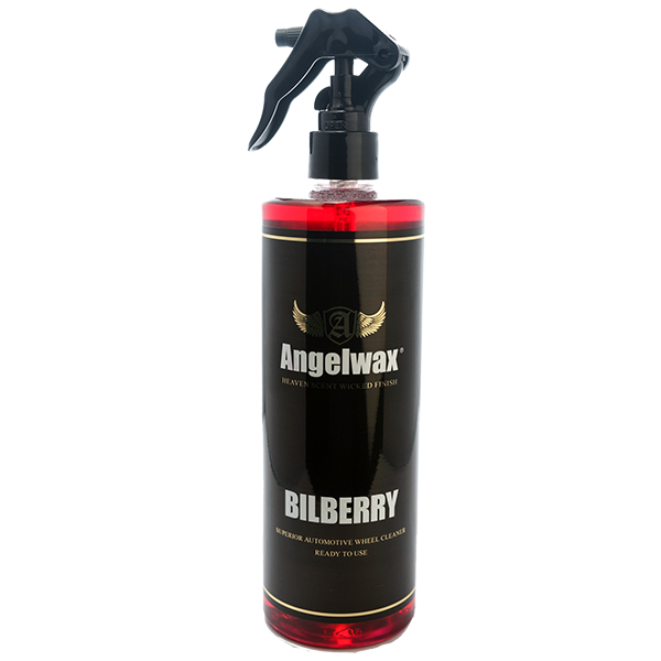 ANGELWAX BILBERRY WHEEL CLEANER CONCENTRATE 1LTR