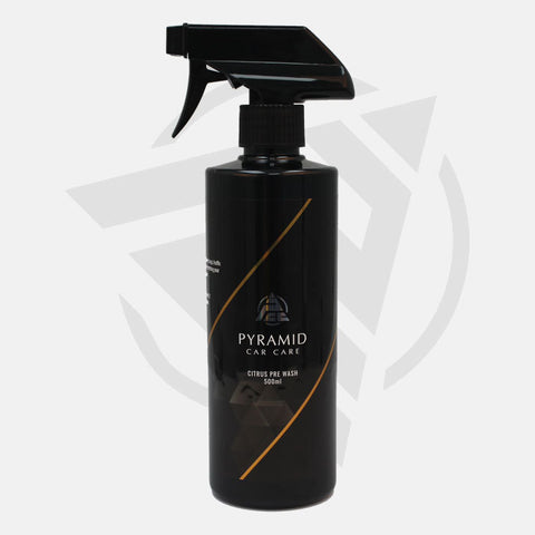 PYRAMID CAR CARE CITRUS PREWASH 500ML