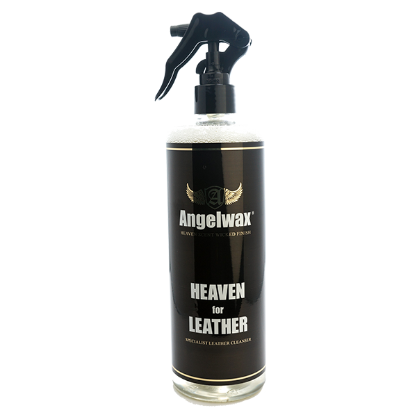ANGELWAX HEAVEN FOR LEATHER 500ML