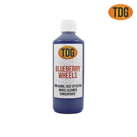 TDG BLUEBERRY WHEELS CONCENTRATE