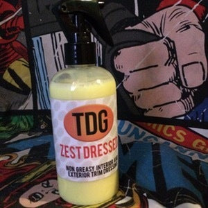 TDG ZEST DRESSED TRIM DRESSING 500ML