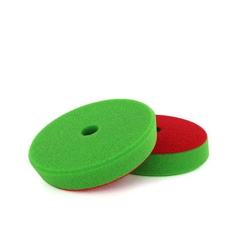 ALIEN MAGIC CONQUEROR MEDIUM CUT POLISHING PAD 5.5INCH