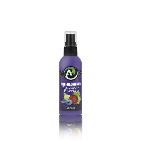 ALIEN MAGIC SUMMER BERRIES AIR FRESHENER 50ML
